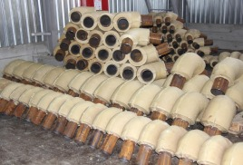 Введены в строй дополнительные линии по производству фасонных изделий в ППМИ от 25 до 820  диаметра.